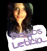 Leticiabeijos