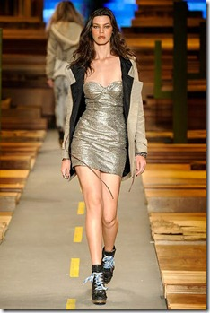 Coca-Cola Clothing - Fashion Rio Inverno 2011