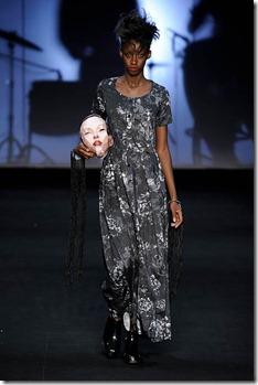 OESTUDIO - Fashion Rio Inverno 2011
