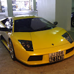 Hongkong Cars