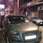 Hongkong Cars Audi