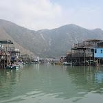 Bootsfahrt in Tai O - 2