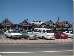 Paddock Restaurant Oranjestad (Small)