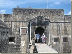B H Fortress 1 (Small)