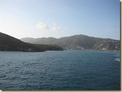 St Thomas Sailaway (Small)