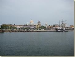 Cartagena Old City (Small)