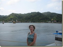 Roatan Harbor and C (Small)