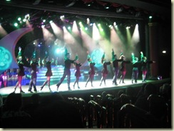 Step Dance (Small)