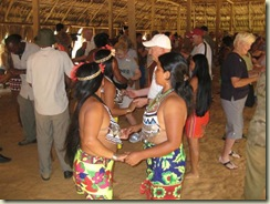Embera Village - Everyone Dance (Small)