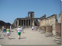 Pompeii - Basilica
