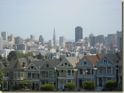 Painted Ladies Homes - SF