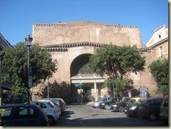 Rome - Planetario