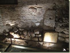 various walls