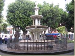 Plaza Adelantado - La Laguna