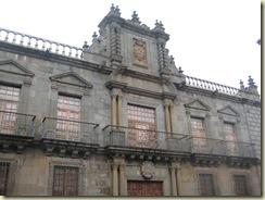 Palacio de Nava 1776