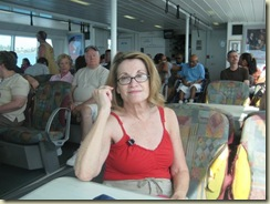 First Class on Ferry (Small) (Small)
