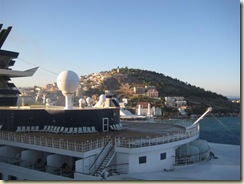 Kusadasi - Century and Prinsendam (Small)