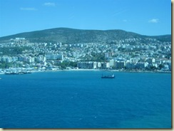 Kusadasi beach from Equinox (Small)