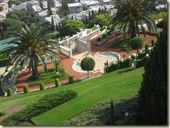 Haifa Bahai Hanging Gardens (Small)
