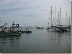 Acre Harbor (Small)