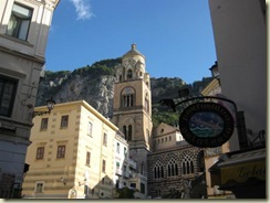 Amalfi Cathedral (Small)