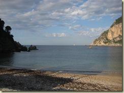 Corfu Paleokastritsa Beach (Small)