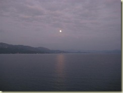 Corfu Full Moon (Small)