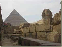 The Sphinx 2 (Small)