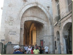 Jaffa Gate (Small)