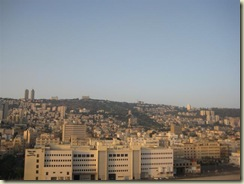 Haifa in the morning (Small)