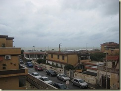 Fiumicino Beach (Small)