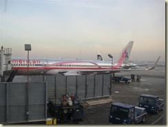 Boeing 757 ready to go (Small)