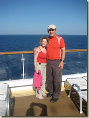 On Deck Cozumel (Small)