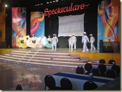 Mazatlan Mexican Show 1 (Small)