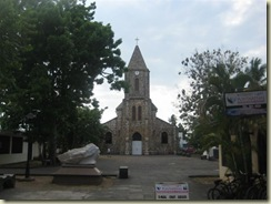 Church Puntarenas CR (Small)