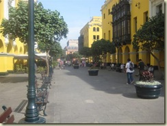 Main Square Lima (Small)