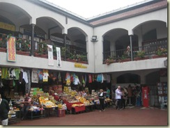 La Recova Shopping Center (Small)