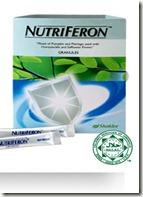 shaklee-nutriferon