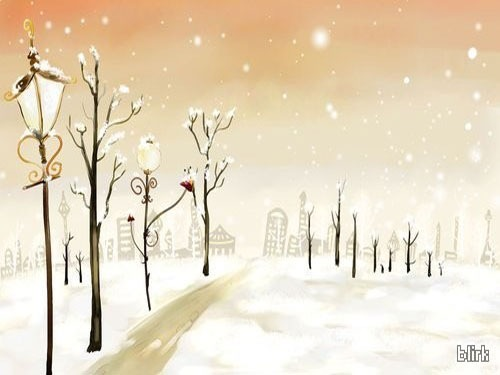 Free christmas desktop wallpapers and winter backgrounds