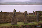 Ring of Brodgar, Islas Orcadas