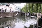 Canales de Londres