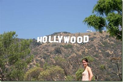 72 - En onze poging bij het Hollywood-sign te komen