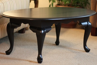 sabby in suburbia: goody goody goodwill - coffee table redo