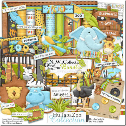 HullabaZoo Collection