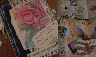 View garden book