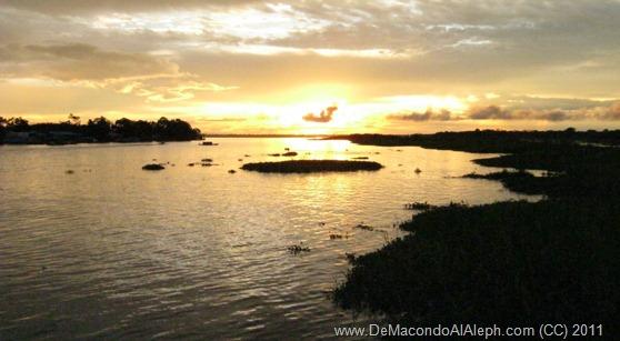 Consejos Viaje al Amazonas