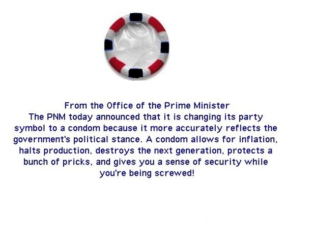 New PNM logo