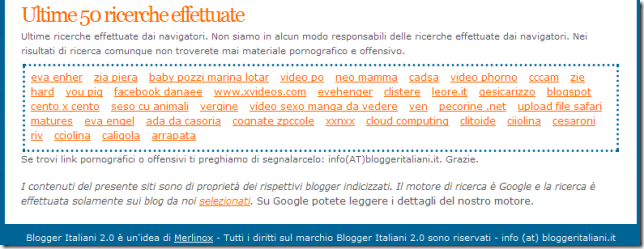 www.bloggeritaliani.it 2010-2-19 2-9