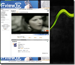 Canale 5 - Online TV Media Platform_1259004656246