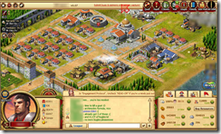 caesary screenshot flash game